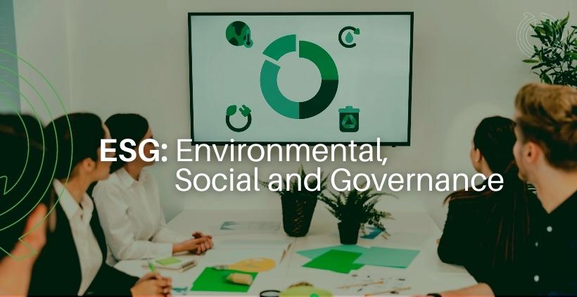 ESG: Saiba Por Onde Começar